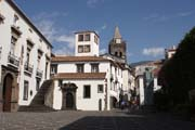 cathedral  S� in Funchal
